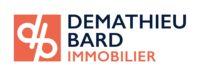 logo société Demathieu bard immobilier
