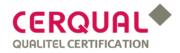 cerqual qualité certification