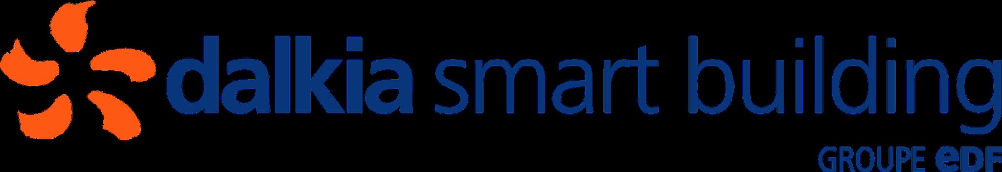 logo dalkia smart building