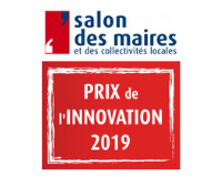 prix de l'innovation 2019 - salon des maires et des collectivités locales